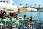 Top 5 atractii in Mykonos