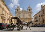Mdina - Orasul nobil al Maltei